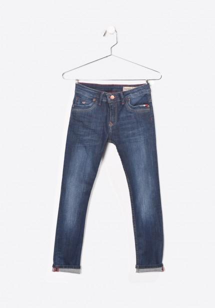 Kaporal Slim Jeans VIKAR zigzag