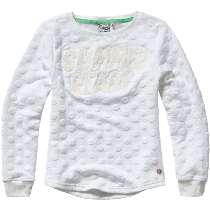 Vingino Sweater NANOUK real white