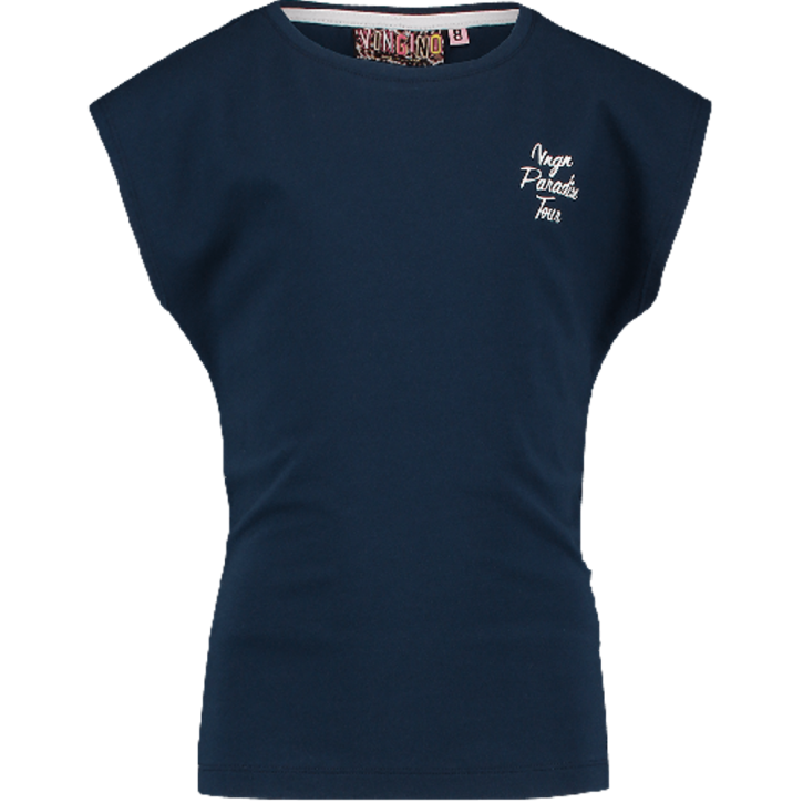 Vingino T-Shirt/Top GWENDRA dark blue