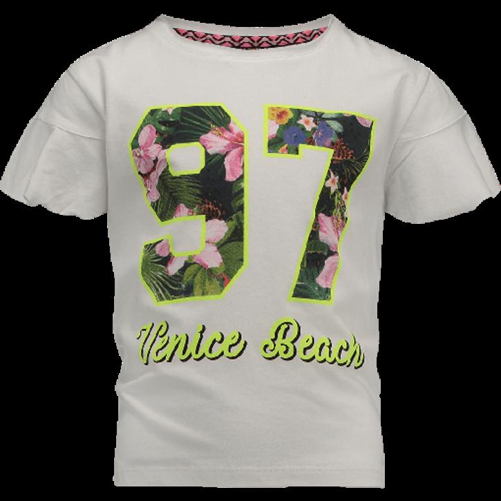 Vingino T-Shirt ITSKE real white