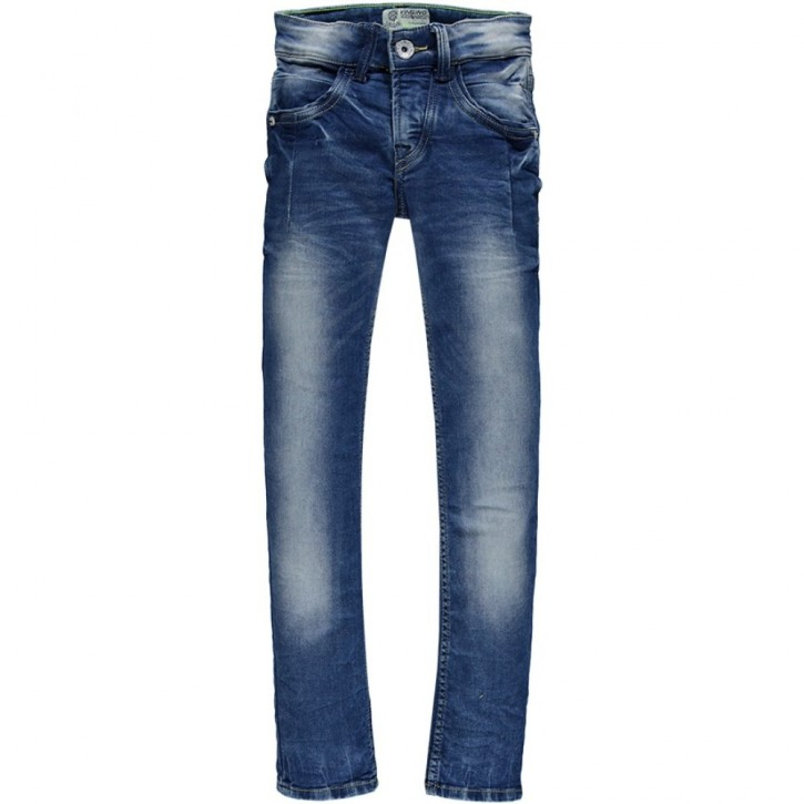 Vingino Teens Slim fit Jogg-Jeans DORIANO cruziale blue