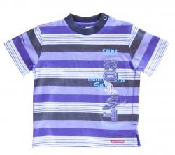 Whoopi T-Shirt lila/khaki