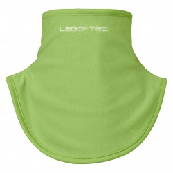 Lego Wear Fleece Neckwarmer ALF LEGO Tec bright green
