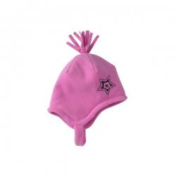 Lego Wear Duplo Girl Fleece-Mütze pink