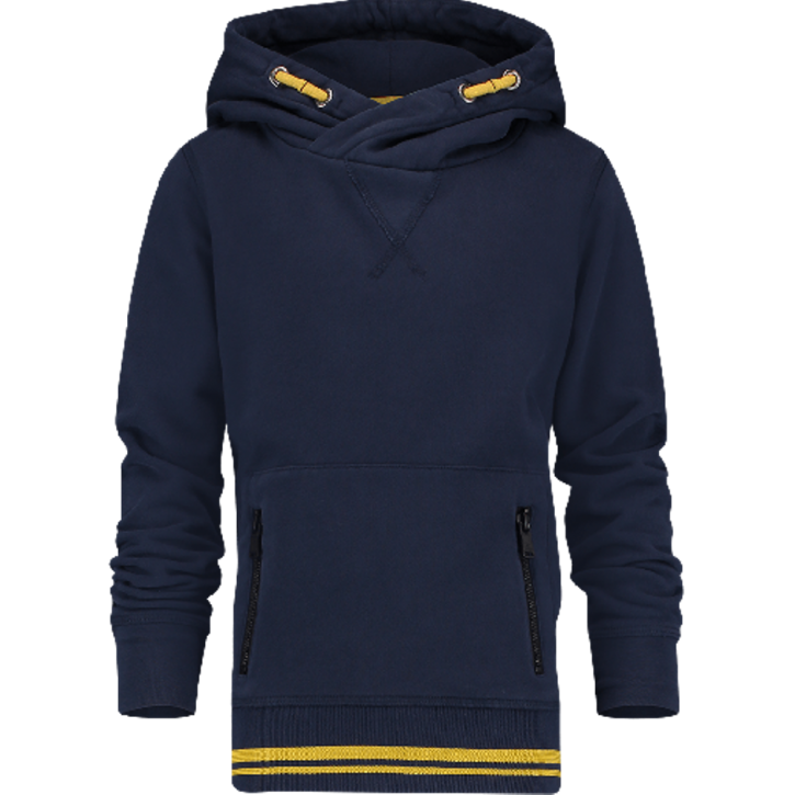 Vingino Kapuzen-Sweat-Shirt / Hoodie NAVENO dark blue