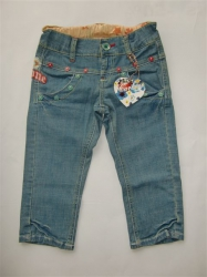 Carbone Jeans blue denim