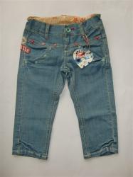 Carbone Jeans blue denim