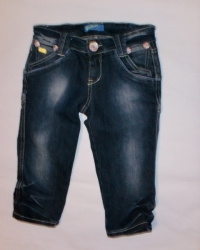 Carbone 6/8 Jeans