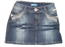 Carbone Jeans Mini Rock