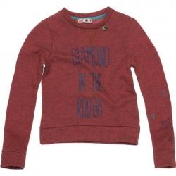 CKS Sweat-Shirt/Longsleeve ROUGH pinkstone