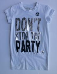CKS T-Shirt Frio weiss