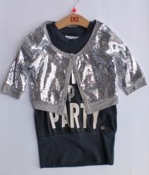 CKS T-Shirt Frio graphite
