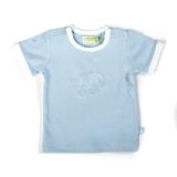 Ducky Beau T-Shirt hellblau