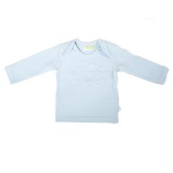 Ducky Beau Shirt / Longsleeve hellblau