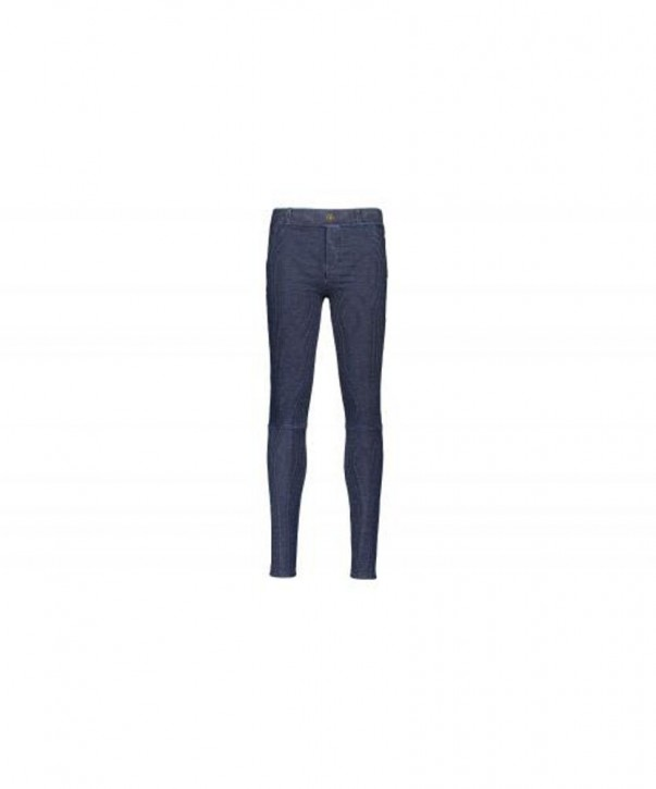 LIKE FLO Sweat Jegging Streifen navy&white