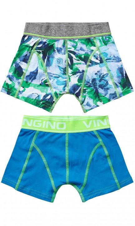 Vingino Boxer/Short 2er-Pack FLONUMBER