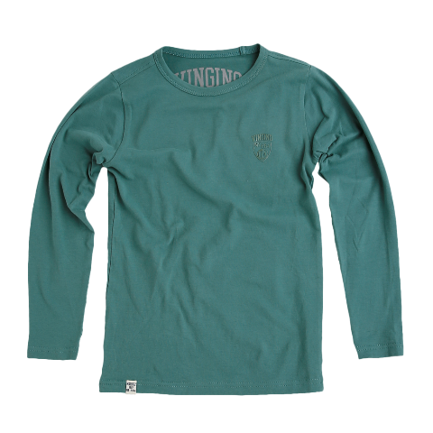 Vingino Basic Langarm-Shirt/Longsleeve JUAN wood green
