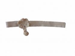 Kiezel-tje Haarband elastisch