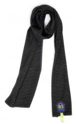 Kiezel-tje Schal schmal verschiedene Farben