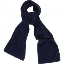 Kiezel-tje Teddy-Schal blau