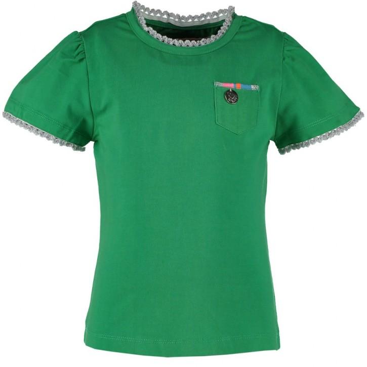 Mim-Pi T-Shirt grün