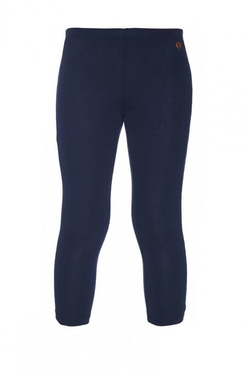Mim-Pi Legging dunkelblau