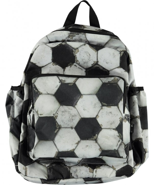 Molo Rucksack football structure