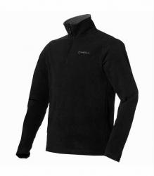 O´Neill 1/2 ZIP Fleece-Pullover schwarz