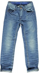 RETOUR Jeans JAKE destroyed denim