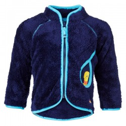 Lego Wear DUPLO SETH Fleece-Jacke/Cardigan midnight blue