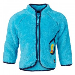 Lego Wear DUPLO SETH Fleece-Jacke/Cardigan blau