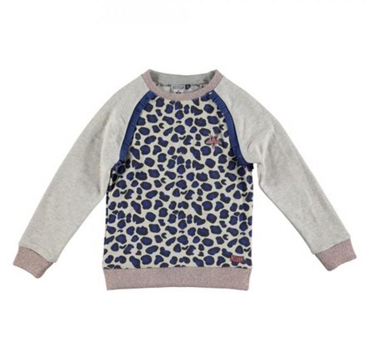 RETOUR Sweat-Shirt SOPHIE grey melange