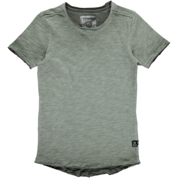 Vingino Teens T-Shirt IFAR army green