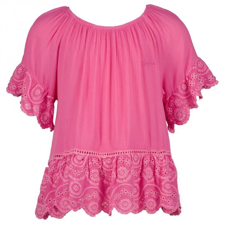 Vingino Bluse LEVINA warm pink