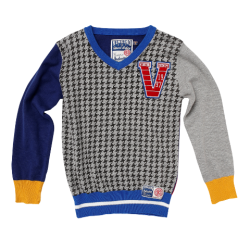 Vingino Pullover MANILO grey