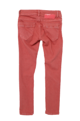 Vingino Skinny Hose SAMARA dusty red