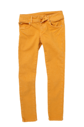 Vingino Skinny Hose SAMARA old yellow
