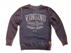 Vingino Sweatshirt/Pullover BRANCO vince blue