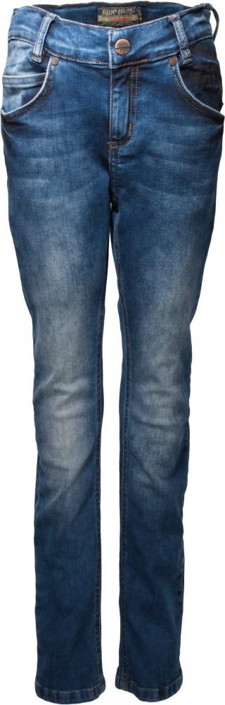blue effect skinny jungen jeans blue denim weit comfort 158 2152 2360 w blue denim 2. Black Bedroom Furniture Sets. Home Design Ideas