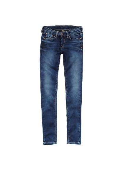 Pepe jeans kleid lang
