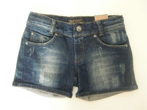 Blue Effect Jeans Short Gr. 128