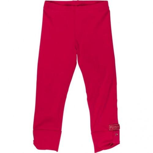 Kiezel-tje Legging pink Gr. 146/152