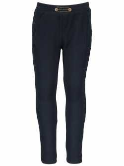 LIKE FLO Skinny Sweat-Hose dark petrol
