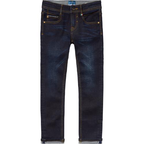 Vingino Jungs Skinny Jeans ALDO deep dark