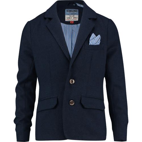 Vingino Jacket / Sakko TEMUR dark blue