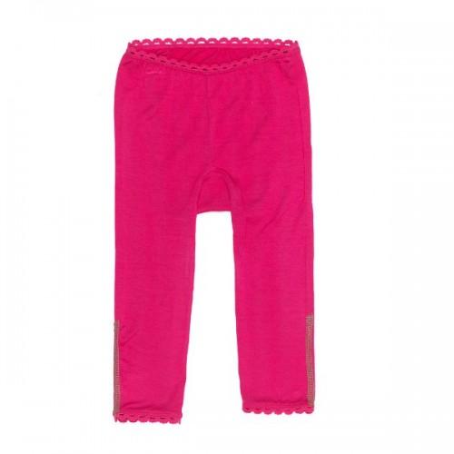 Mim-Pi Baby Basic-Legging pink