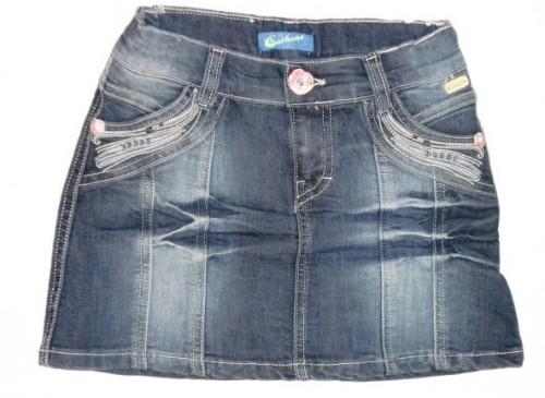 Carbone Jeans Mini Rock