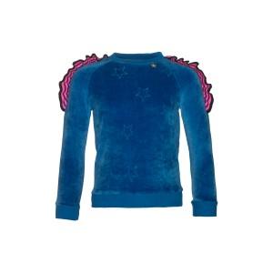 Mim-Pi Nicki-Langarm-Shirt/Pullover