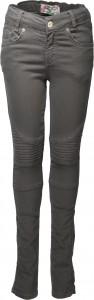 Blue Effect Mädchen Biker-Jeans basalt NORMAL