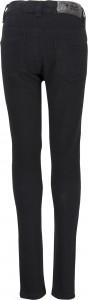 Blue Effect Mädchen SKINNY Jeans black WEIT/COMFORT